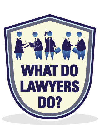 What do lawyers do essay